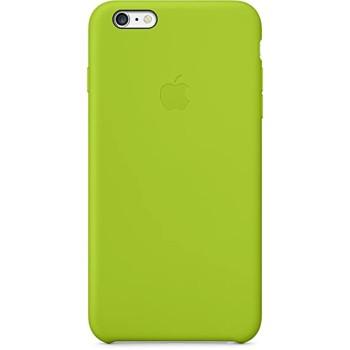 Θήκη Σιλικόνης Apple® για Apple iPhone 6/6s Plus - Green