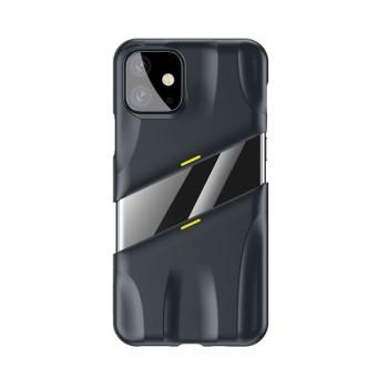 Σκληρή Θήκη Baseus Let's go Airflow CoolingGame Protective Case για Αpple iPhone 11 - Black