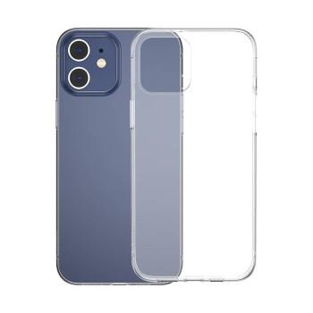 Baseus Simplicity Case for iPhone 12/12 Pro - Διάφανη