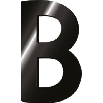 Αρχικά Γράμματα Legami Initial Letters Stickers - B