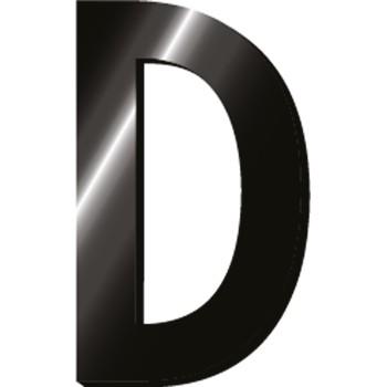 Αρχικά Γράμματα Legami Initial Letters Stickers - D