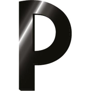 Αρχικά Γράμματα Legami Initial Letters Stickers - P
