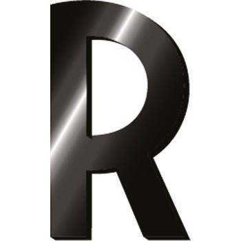 Αρχικά Γράμματα Legami Initial Letters Stickers - R