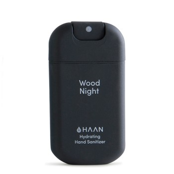 Αντισηπτικό Χεριών HAAN - Wood Night