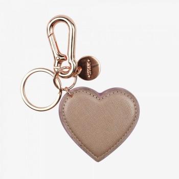 Μπρελόκ με Μονόγραμμα Legami Key Ring - Heart