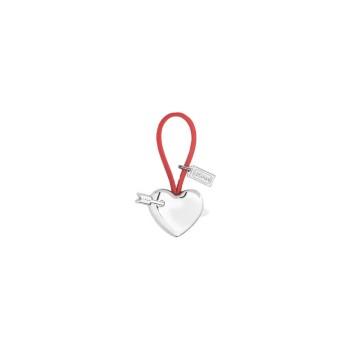 Μπρελόκ Legami με Lucky Chain Key Heart And Arrow