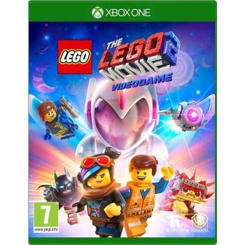 The LEGO Movie 2 Videogame XBOX ONE (English/Spanish Version)