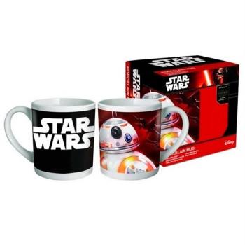 Star Wars Πορσελάνινη Κούπα - BB8