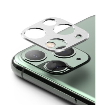 Ringke® Camera Styling για Apple iPhone 11 Pro Max/iPhone 11 Pro - Silver